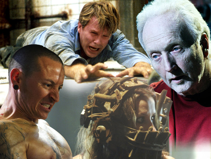 13 Nastiest Jigsaw Traps That Cemented 'Saw' Franchise's Torture Porn Legacy