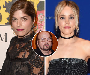 Selma Blair, Rachel McAdams Detail James Toback's Chilling Harassment