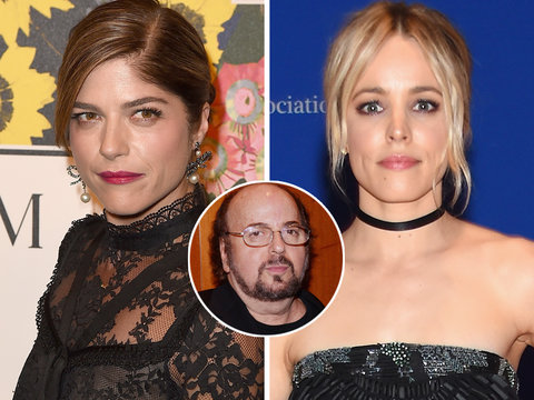 Selma Blair, Rachel McAdams Detail James Toback's Chilling Harassment