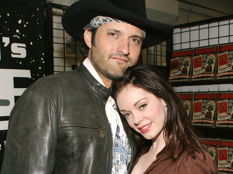 Rose McGowan Details Robert Rodriguez's Terrifying Lie Detector Test