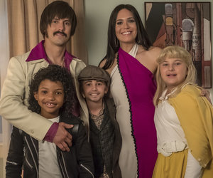 Even the 'This is Us' Halloween Costumes Are Giving Us the Feels