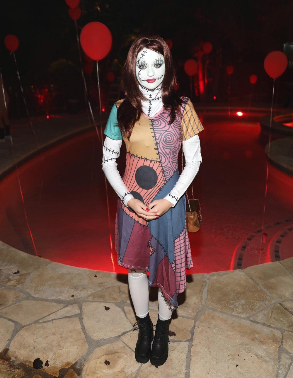 Celebrity Halloween Costumes 2017   toofab.com