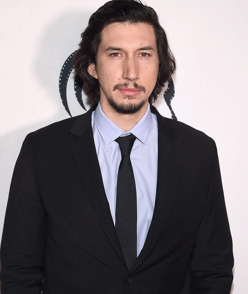Uhh, Did Adam Driver Just Drop a Huge 'Star Wars' Spoiler?