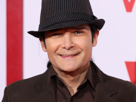 Corey Feldman Says He ID'd Hollywood Pedophiles to Cops in 1993