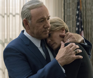 'House of Cards' Fans Want Kevin Spacey's Frank Underwood Killed