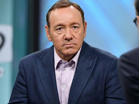 GLAAD Slams Spacey for Coming Out to 'Deflect' from Scandal