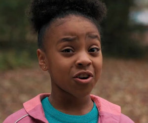 'Stranger Things 2' Gets a New Barb: Lucas' Sister Wins Internet's Heart
