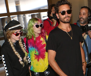 Kardashians Shade Scott Disick's Bella Thorne Hookup: 'They Looked So Desperate'