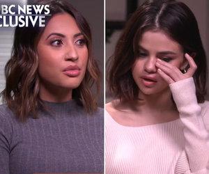 9 Revelations From Selena Gomez's Kidney Transplant Interview