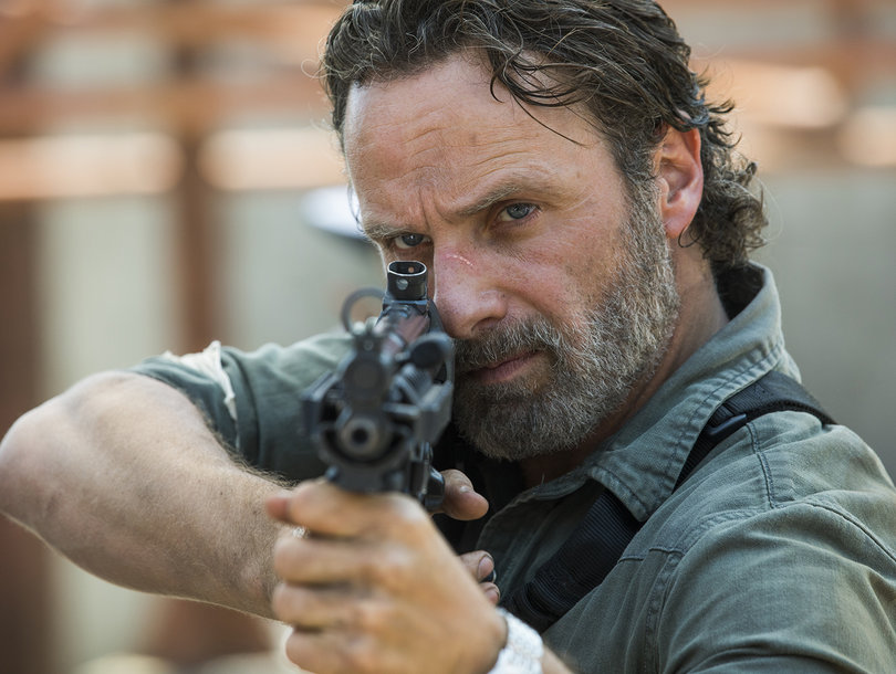 'The Walking Dead' Goes Off the Rails: Who Was This 'Damned' Mess of an Episode For?