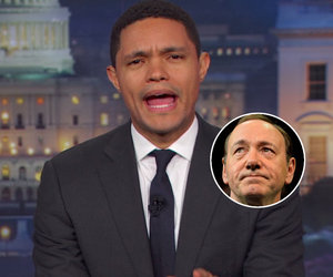 Noah Roasts Spacey: 'Talk About the Worst Time to Go Public With Your Sexuality'