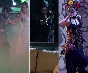 'DWTS' 5th Judge: Halloween Scares Up Double Elimination