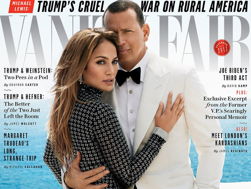 'You Look Sexy AF': How Alex Rodriguez Wooed Jennifer Lopez on First Date -- Before a Fire Alarm Ruined It