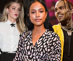 Karrueche Tran Tells Media to 'Stay Out of My Vagina' as She Talks Chris Brown, Quavo ...…