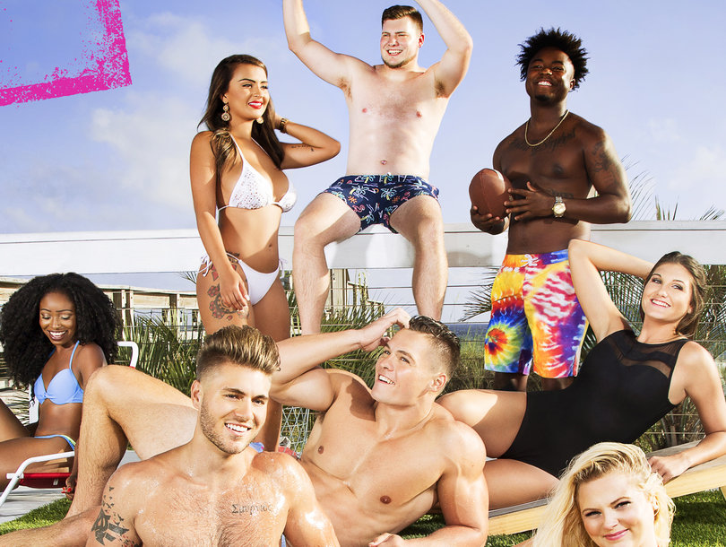 'Floribama Shore' Star Kirk Medas on 'Entitled' Roommate Nilsa Prowant and 'Freaky' House Guest (Exclusive)