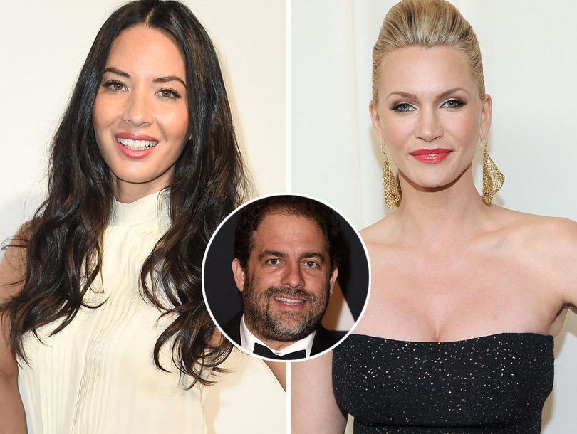 Olivia Munn, Natasha Henstridge Among 6 Women Accusing 'Rush Hour' Director Brett Ratner of Sexual Misconduct