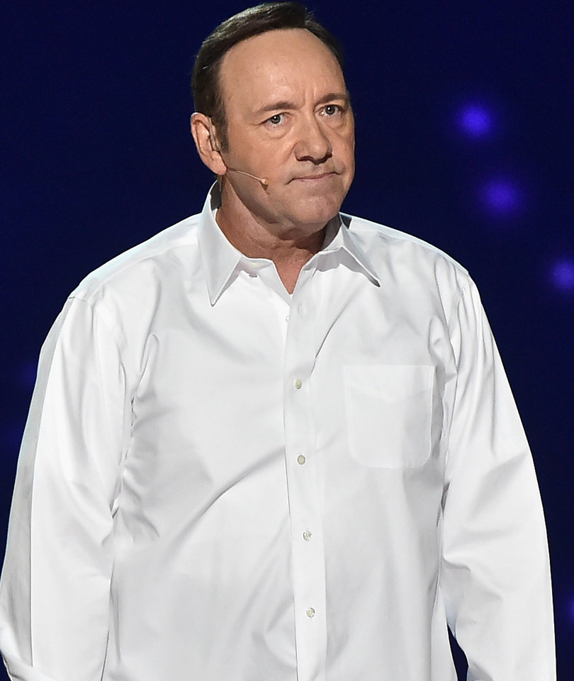 Another Man Alleges Sexual Relationship With Kevin Spacey as a Teenager