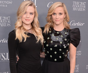 Reese and Ava Have Us Seeing Double at WSJ Innovator Awards