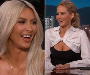 13 Highlights From Jennifer Lawrence's Kim Kardashian Interview: O.J., Trump,…