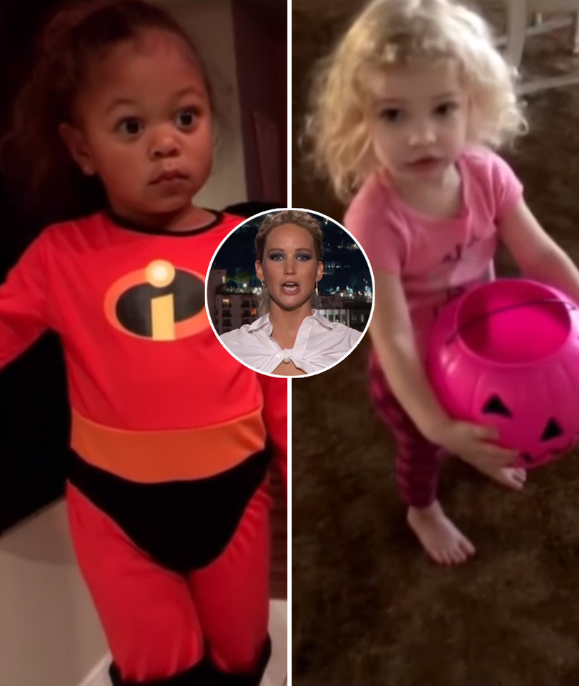 Jimmy Kimmel's 'Told My Kids I Ate All Their Halloween Candy' Delivers LOLs