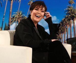 Ellen Relentlessly Grills Kris Jenner on Kardashian Pregnancies