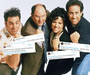 #SeinfeldTaughtMe Takes Over Twitter: 53 Teachable Moments in GIFs