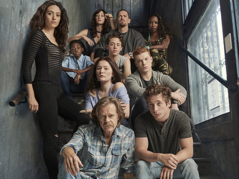 'Shameless' Creator Teases How Series Will End