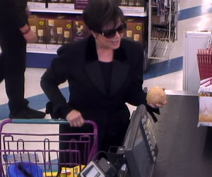 Ellen Degeneres and Kris Jenner Prank Cashier at 99 Cent Only Store