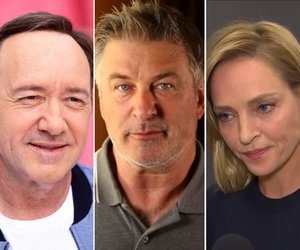 New Spacey Accuser, Thurman Goes Viral, Baldwin Backlash