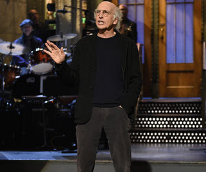 Larry David's 'SNL' Holocaust Jokes Spark Twitter Backlash