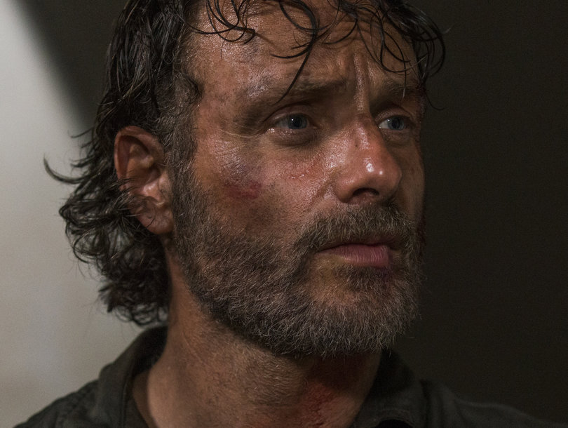 'The Walking Dead' Sees Death, Jesus Kicking Ass and 3 More Shockers
