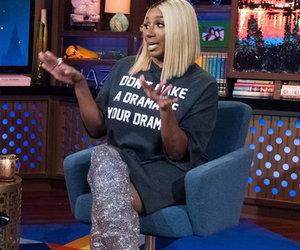 All the Shade NeNe Leakes Threw at 'RHOA' Cast on 'WWHL'
