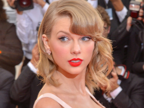 ACLU Slams Taylor Swift For 'Meritless' Threat to Sue Critic