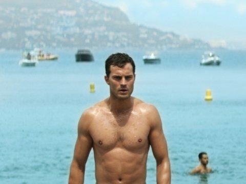 45 Sexy AF Jamie Dornan Shots Beyond 'Fifty Shades'