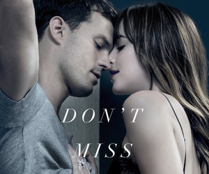 'Fifty Shades Freed' Trailer Teases Life-Threatening Drama After Honeymoon