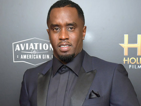 Twitter and WWE Fans Roast Diddy for 'New' Name Brother Love