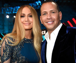 Jennifer Lopez and Alex Rodriguez Spend Sunday Funday With Their Blended Family