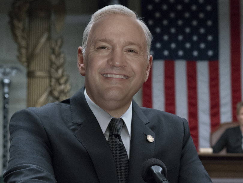 Over 20,000 People Want Kevin James to Replace Kevin Spacey on 'House of Cards'