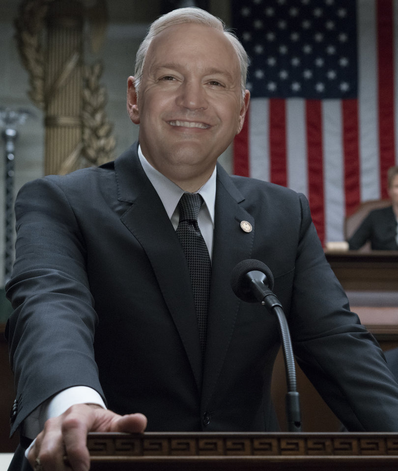 20,000 People Want Kevin James to Replace Spacey on 'House of Cards'