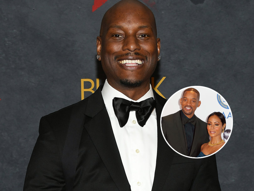 Tyrese Quickly Breaks Promise to Stay Off Internet After Claiming Will Smith Gave Him $5 Million