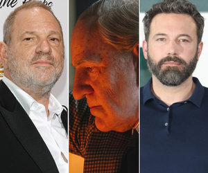 Hollywood Harassment: More Weinstein and Spacey, Ben Affleck Speaks