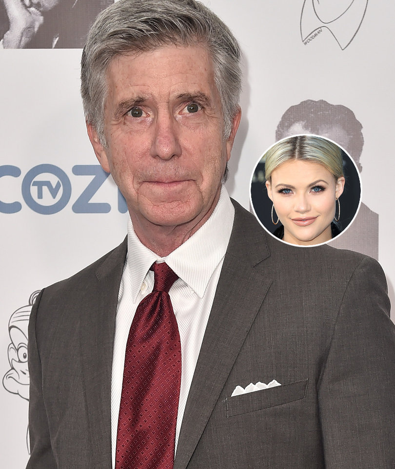 'DWTS' Host Tom Bergeron Bashed for 'Inappropriate' Joke