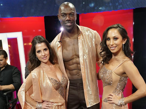 'DWTS' 5th Judge: Fan Faves Return, Most Improved Eliminated