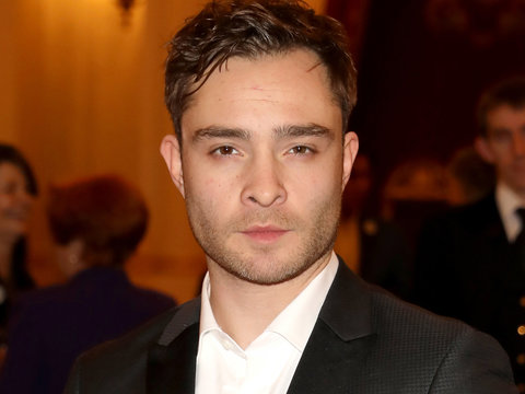 Ed Westwick Denies Rape Accusation: 'I Do Not Know This Woman'