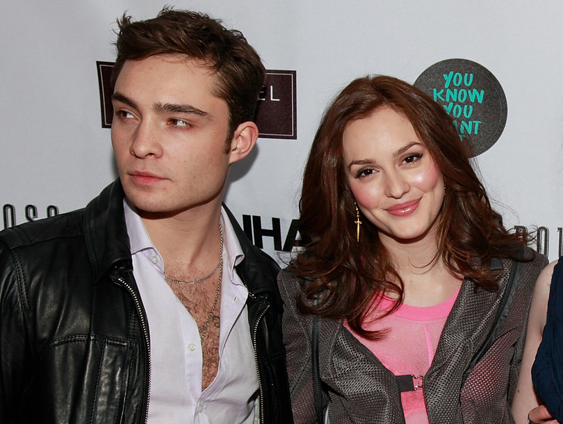 'Gossip Girl' Fans React to Ed Westwick Rape Allegation: 'Appalled,' 'Not Surprising,' 'No Proof'