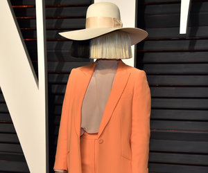 Sia Shares Her Own Nude Paparazzi Photo Up for Sale