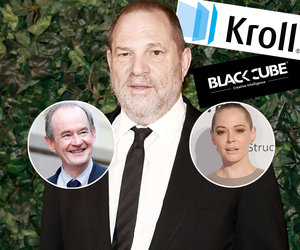 5 Bombshells From Harvey Weinstein's Spy Network Exposé