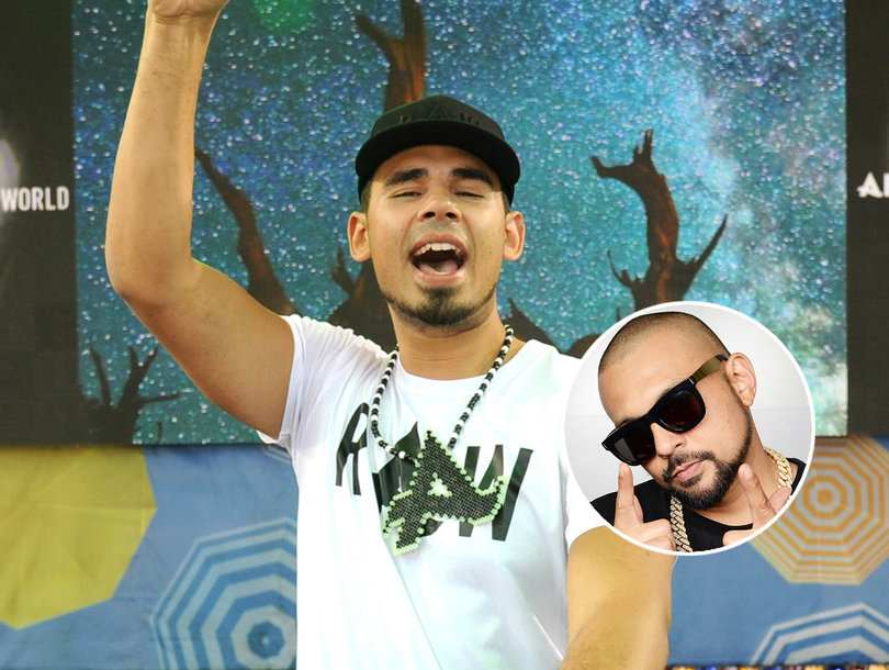 Afrojack Is Working on New Music With Sean Paul (Exclusive)