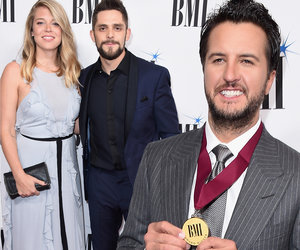 Country Stars Attend the 65th Annual BMI Country Awards Ahead of the CMAs