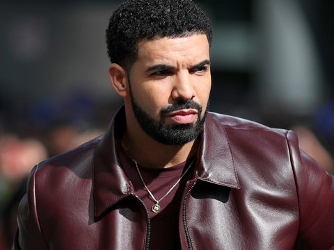 Drake Reviving British TV Drama on Netflix